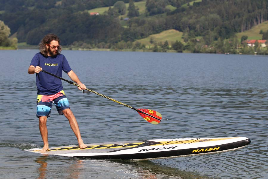Racing Sup Naish One Lt
