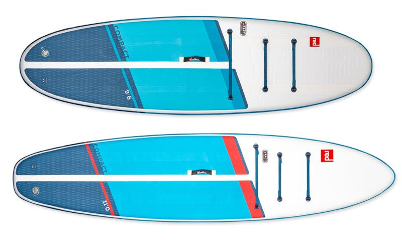 Red Paddle Compact SUP