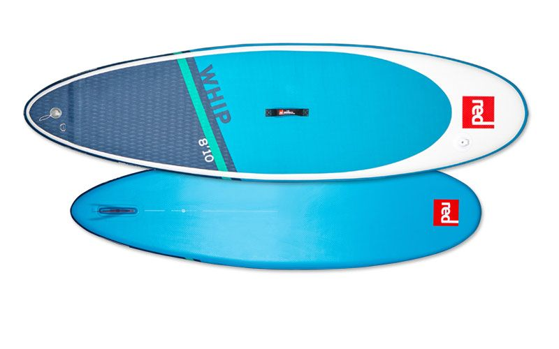 RED Whip SUP - Wave Board