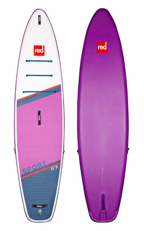 RED Ride Sup 10,6