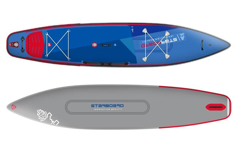 Starboard Touring Deluxe